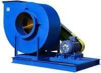 ВЦП 7-40 пылевые вентиляторы