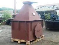 Купить бункеры для циклонов и пылеуловителей