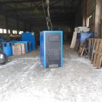 Твердотопливный котел ЭПМ 700 кВт пиролизного типа