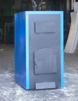 Твердотопливный котел ЭПМ 1000 кВт пиролизного типа
