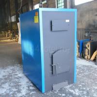 Твердотопливный котел ЭПМ 150 кВт пиролизного типа