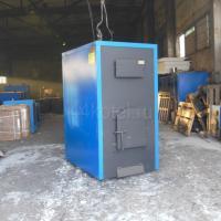 Твердотопливный котел ЭПМ 200 кВт пиролизного типа