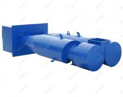 Циклон ЦН-15-500х2СП