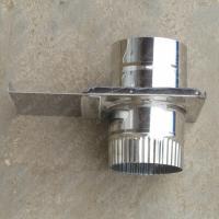 Купите шибер 150 мм задвижка из нержавеющей стали 0,8 мм