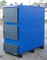 Полуавтоматический котел на твердом топливе ТА-150 кВт