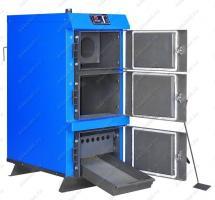 Купите универсальный котел ТУ-10 по цене от производителя