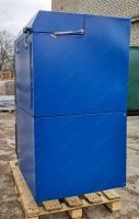 Производство и продажа пеллетных котлов 35 кВт, дымоходов и отопительного оборудования