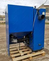 Купите ретортный котел на пеллетах мощностью 150 кВт ТР-150