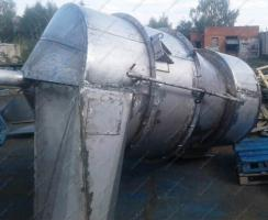 Купить скоростной промыватель СИОТ №9 по серии 5.904-61  (Мокрые циклоны)