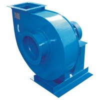 ВЦ 5-35 №4 радиальный вентилятор среднего давления, цена и характеристики