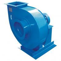 ВЦ 5-50 №9 радиальный вентилятор среднего давления, цена и характеристики