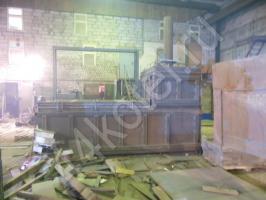 Производство инсинераторов, крематоров и утилизационного оборудования