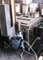 Инсинератор IU-750 для кремации и утилизации отходов