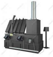 Инсинератор IU-3000