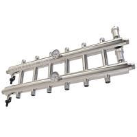 Гребенка-коллектор на 7 контуров 60 кВт GK 25-7