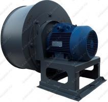 Дутьевой вентилятор ВД-2,7 изготовление и продажа