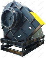 Приобретайте дымосос Д-13,5 и дутьевой вентилятор ВД-13,5 напрямую с завода