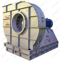 Дутьевой вентилятор ВДН-18 для подачи чистого воздуха в топки стационарных котлов