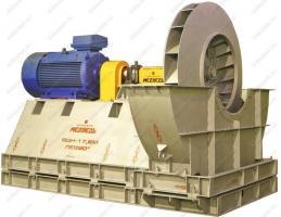 Дутьевые вентиляторы ВДН-18 по цене производителя