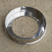 Заглушка кольцевая 120/200 мм из нержавеющей стали 0,5 мм цена