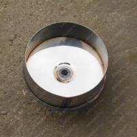 Купите конденсатосборник 250 мм из нержавеющей стали AISI 304, 1 мм